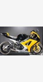 2007 Suzuki GSX-R1000 for sale 200753831