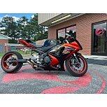 2007 Suzuki GSX-R1000 for sale 201101717