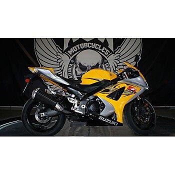 2007 Suzuki GSX-R1000 for sale 201123165