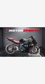 2007 Suzuki GSX-R600 for sale 200675298