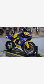 2007 Suzuki GSX-R600 for sale 200690607