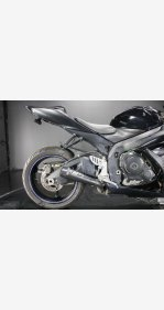 2007 Suzuki GSX-R600 for sale 200712586