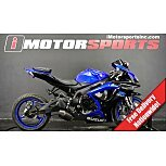 2007 Suzuki GSX-R600 for sale 200804323