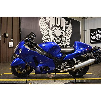 2007 Suzuki Hayabusa for sale 200622732
