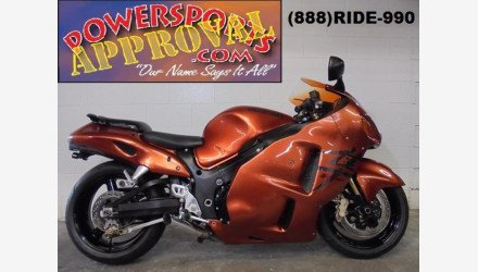 2007 Suzuki Hayabusa for sale 200431171
