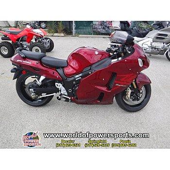 2007 Suzuki Hayabusa for sale 200789511