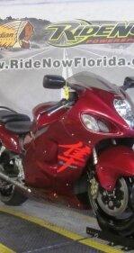 2007 Suzuki Hayabusa for sale 200814715