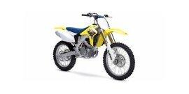 2007 Suzuki RM-Z250 450 specifications