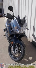 2007 Suzuki V-Strom 1000 for sale 200636753