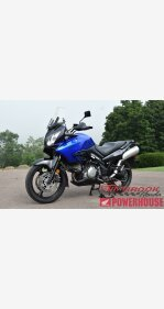 2007 Suzuki V-Strom 1000 for sale 200643725