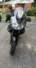 2007 Suzuki V-Strom 1000 for sale 200698511