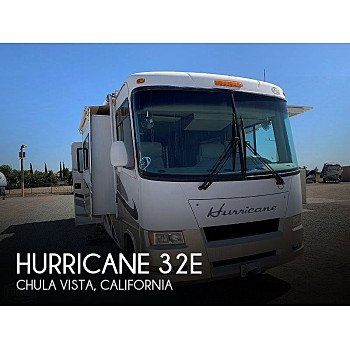 2007 Thor Hurricane for sale 300199202