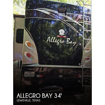 2007 Tiffin Allegro Bay for sale 300182026