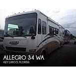 2007 Tiffin Allegro for sale 300231720