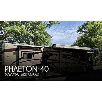 2007 Tiffin Phaeton for sale 300142213