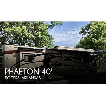 2007 Tiffin Phaeton for sale 300182302