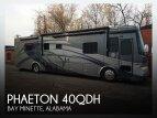 2007 Tiffin Phaeton for sale 300213648