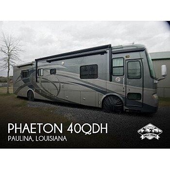 2007 Tiffin Phaeton for sale 300278103