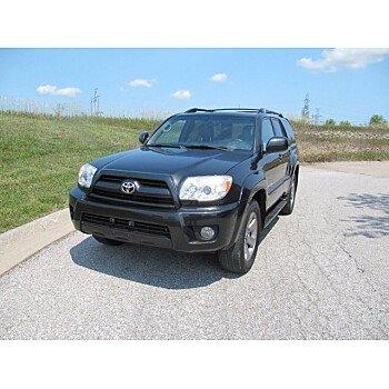 2007 Toyota 4Runner for sale 101364126