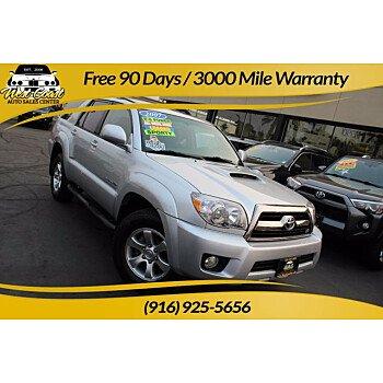 2007 Toyota 4Runner for sale 101571713