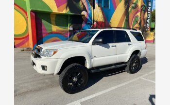 2007 Toyota 4Runner 2WD for sale 101620556