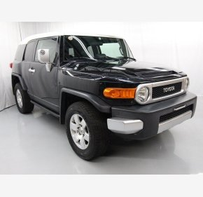 2007 Toyota FJ Cruiser 4WD for sale 101186201