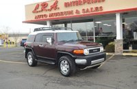 2007 Toyota FJ Cruiser 4WD for sale 101279545