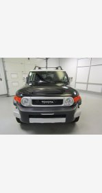 2007 Toyota FJ Cruiser for sale 101308114