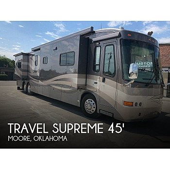 2007 Travel Supreme Alante for sale 300203212