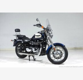 2007 Triumph America for sale 200713411