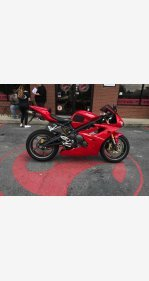 2007 Triumph Daytona 675 for sale 200929517