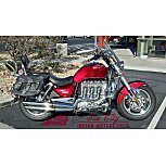 2007 Triumph Rocket III for sale 200813882