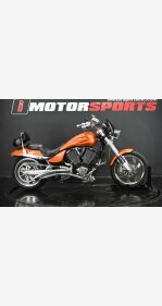 2007 Victory Hammer for sale 200817512
