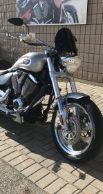 2007 Victory Hammer for sale 200834149