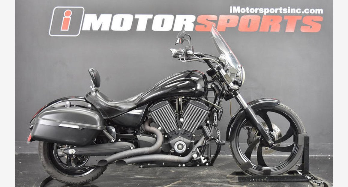 2007 Victory Vegas for sale 200642410