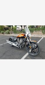 2007 Victory Vegas for sale 200947054