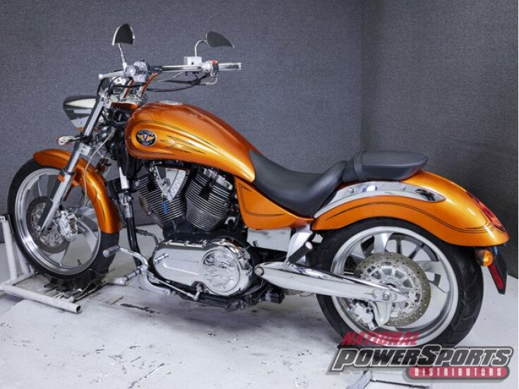 2007 Victory Vegas for sale 201119696