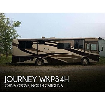 2007 Winnebago Journey for sale 300181539