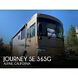 2007 Winnebago Journey for sale 300211081