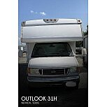 2007 Winnebago Outlook for sale 300214825