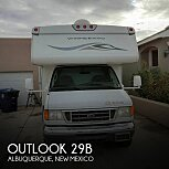 2007 Winnebago Outlook for sale 300226842