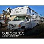 2007 Winnebago Outlook 31C for sale 300292247