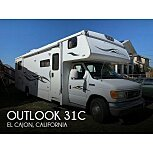 2007 Winnebago Outlook 31C for sale 300292247