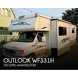 2007 Winnebago Outlook for sale 300326087