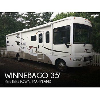 2007 Winnebago Sightseer for sale 300182314