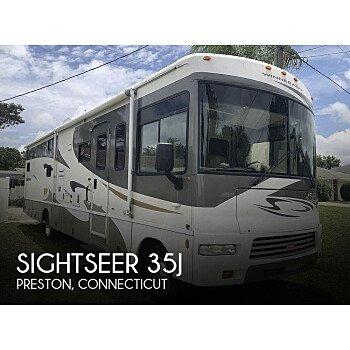 2007 Winnebago Sightseer for sale 300262217