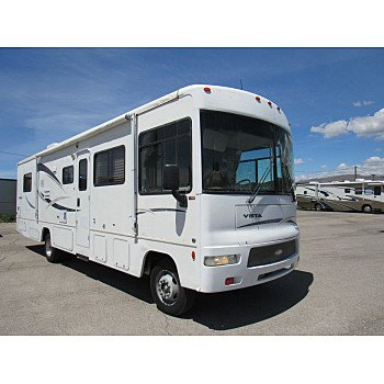2007 Winnebago Vista for sale 300314183