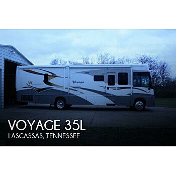 2007 Winnebago Voyage for sale 300000430