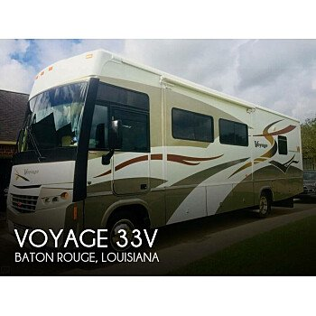 2007 Winnebago Voyage for sale 300181688