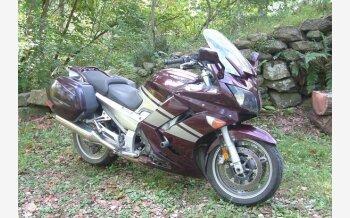 2007 Yamaha FJR1300 for sale 200664823